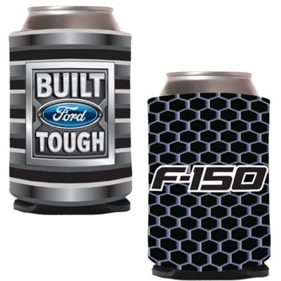 Built Ford Tough Drink Cooler
