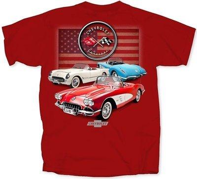 Corvette C1 Collection