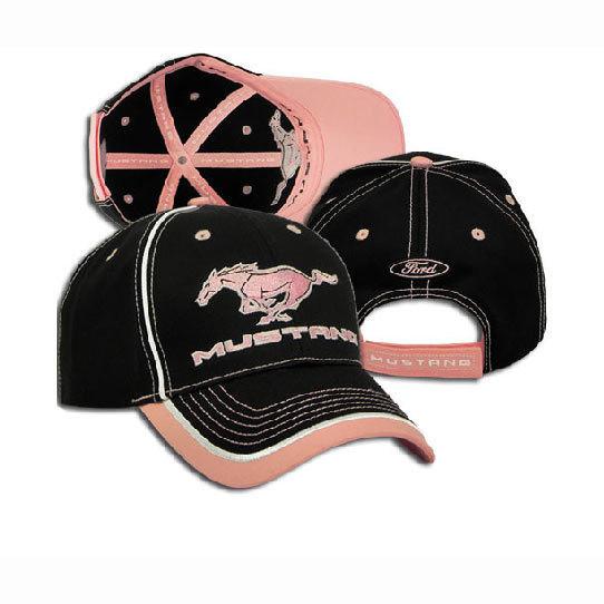 Mustang Ladies Cap
