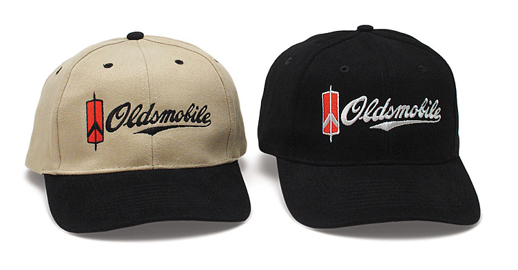Oldsmobile Cap