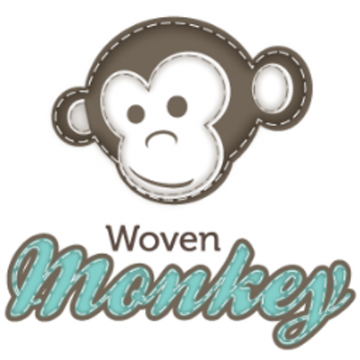 Woven Monkey (1 meter)