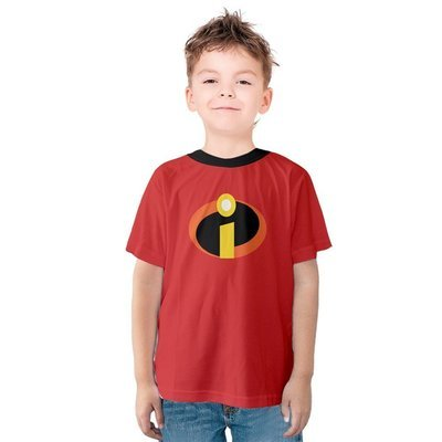 Incredibles Kids' Short Sleeve T