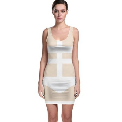 Leeloo Bodycon Dress