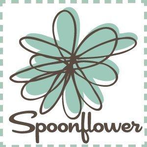 Spoonflower (Fabric Rocks)