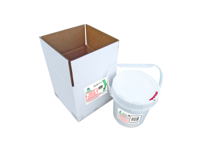 Dry Cell Battery Recycling Kit (0.5 Gallon)