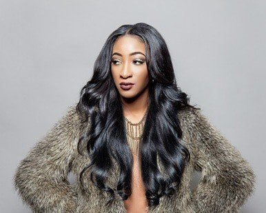 Loose Wave Weave