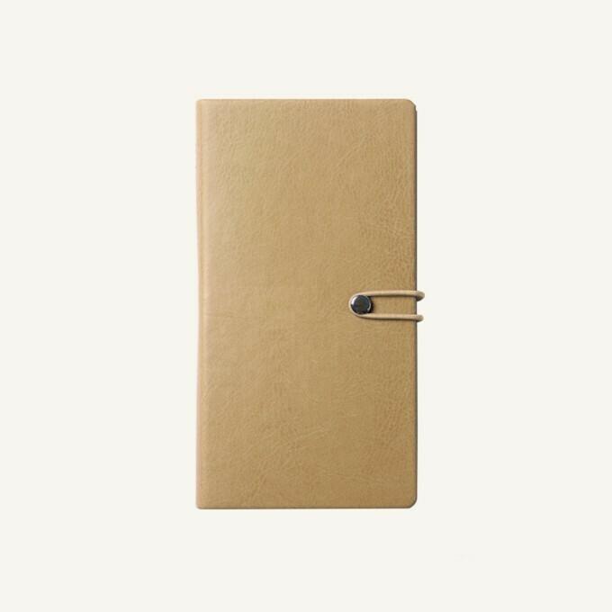 Executive 2020 Határidőnapló - Pocket méret,barna