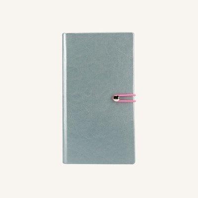 Executive 2019 Határidőnapló - Pocket méret, ezüst