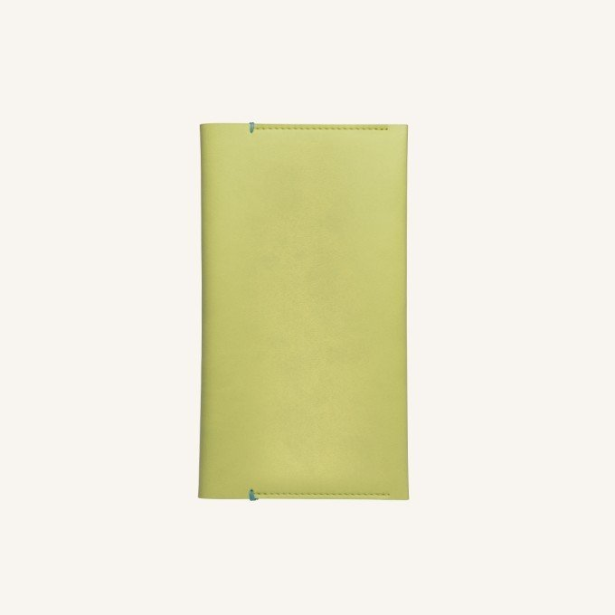 Handy pick tartó - hosszú ,Világos zöld