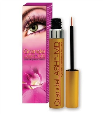 6cdc095e388 GrandeLASH - MD Eyelash & Brow Formula 2ml (3 Month)