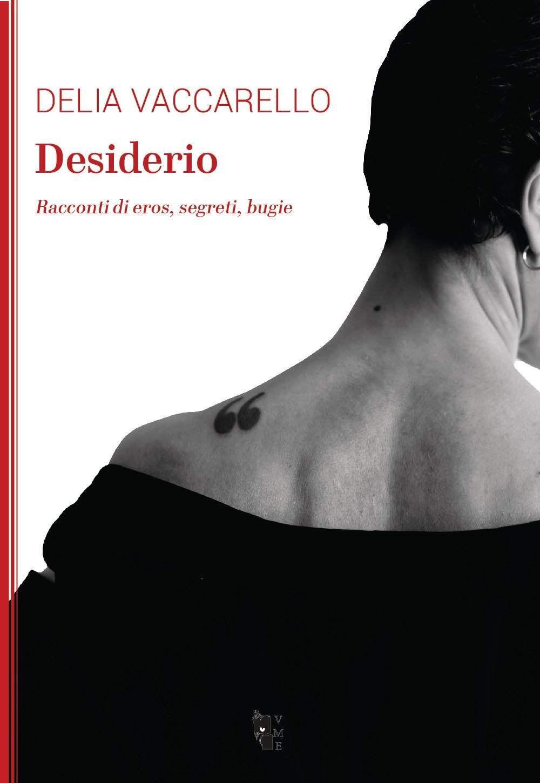 Delia Vaccarello - Desiderio