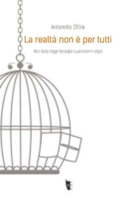 Antonello D'Elia - La realtà non è per tutti