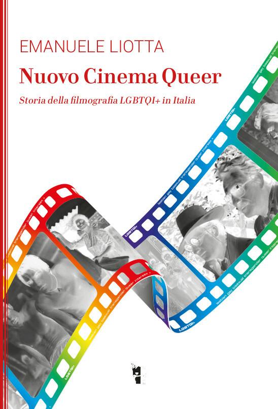 Emanuele Liotta - Nuovo Cinema Queer 9788894898521