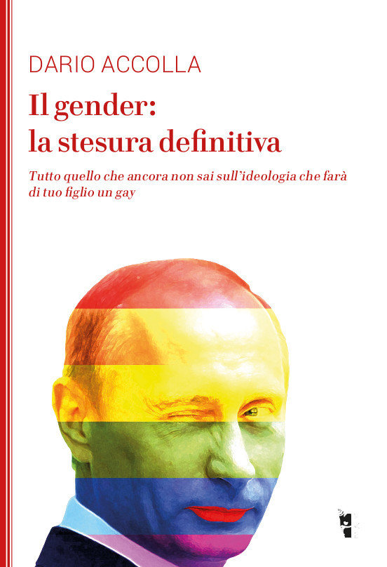 Dario Accolla - Il gender: la stesura definitiva 9788894898057