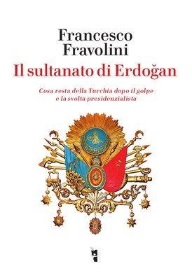 Francesco Fravolini - Il sultanato di Erdoğan