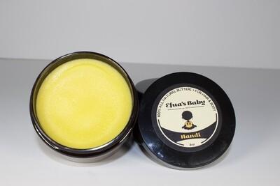 Nandi 4oz QUEEN Series Body Butter