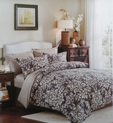 Astrid Flower patch bedding set