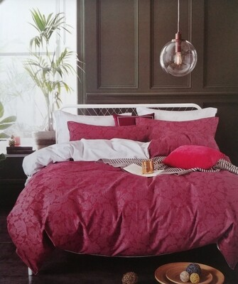HILTON REED BEDDING SET