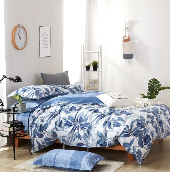 PAINTED POSIE  (6 PIECE) FASHION BEDDING SETS PP843