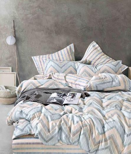 Albert Striped Bedding Set 00224
