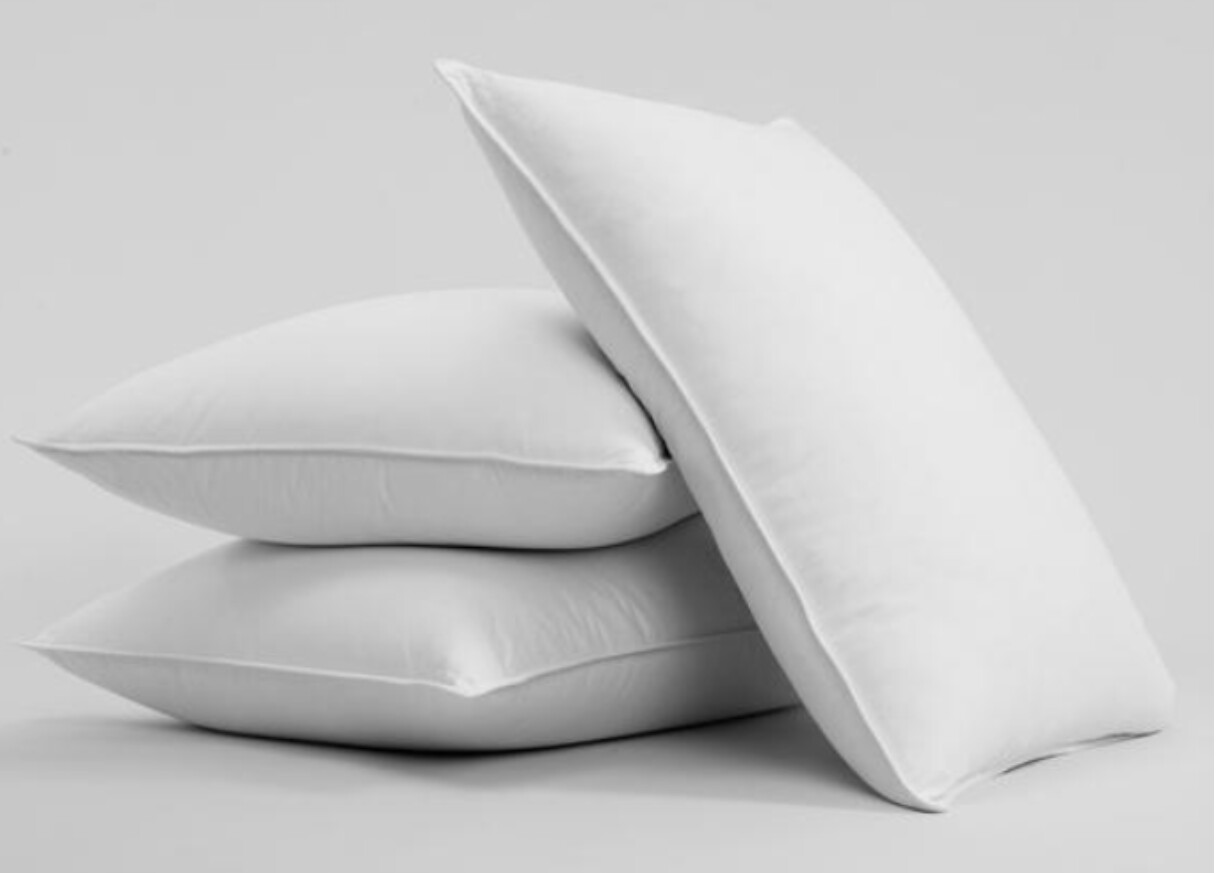 EA-Simmons Dream Fibre Pillow