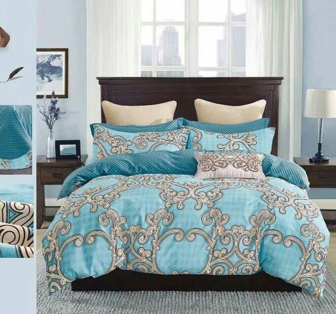 Astrid floral bedding set AFB888