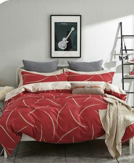 Crawford Bedding Set CRF802