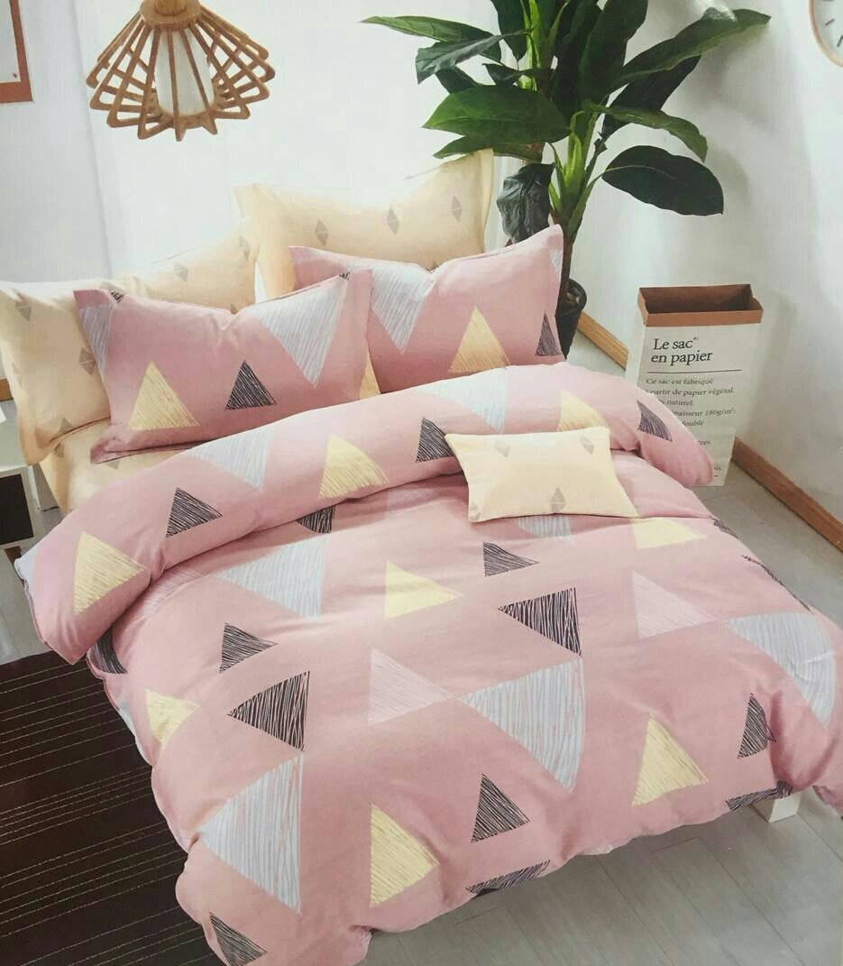 Melody Bedding Set 00001