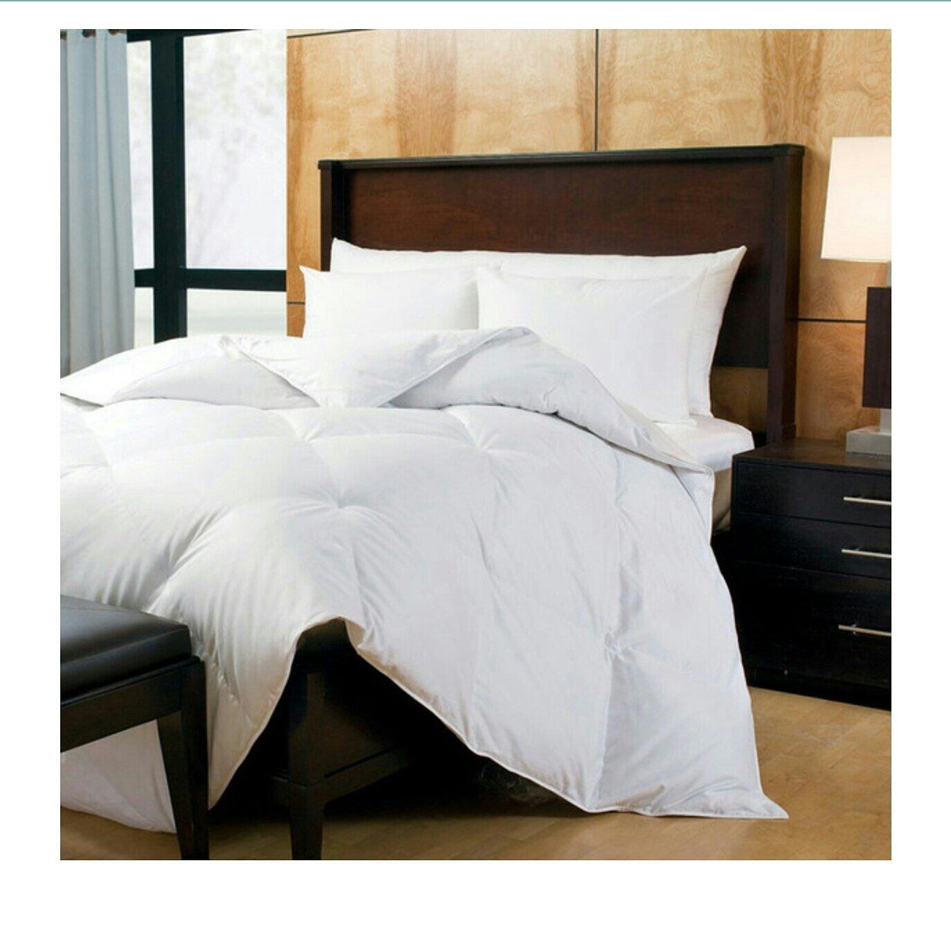 Luxe All Season Duvet Comforter
