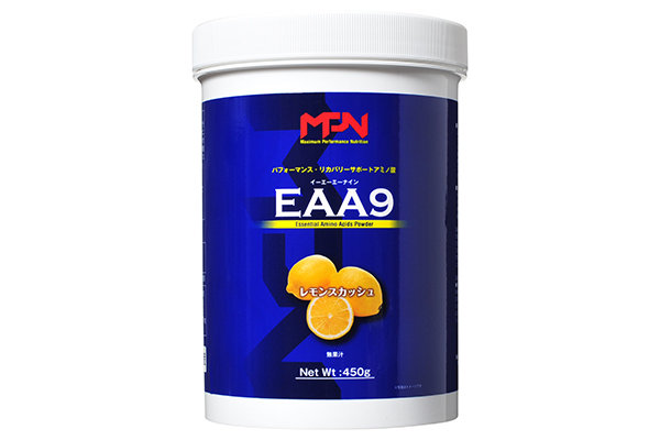 MPN EAA9 (450g レモンスカッシュ)