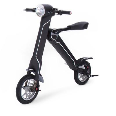 e-Bike R1 black