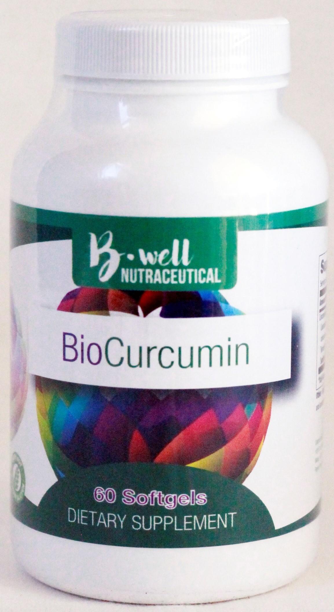 BioCurcmin 00083
