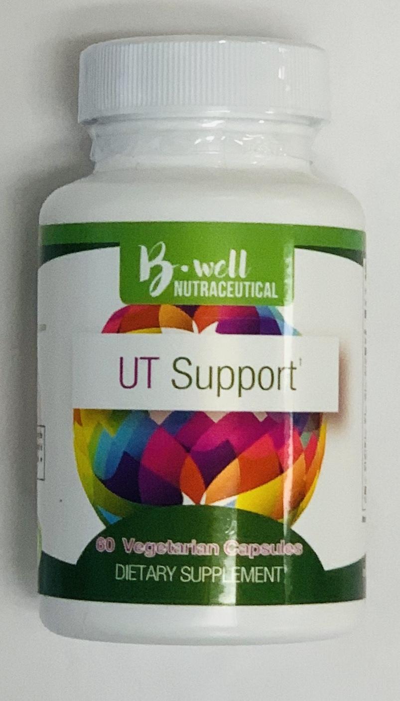UT Support 00193
