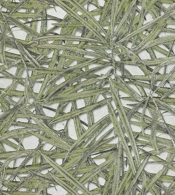 Коллекция Тропикс. Артикул: 10160-ХХ. Комбинируется с Ницца - фон. Артикул: 10140-ХХ. Флизелиновые обои выполнены в технике горячего тиснения. Размер: 1,06*10,05 м.