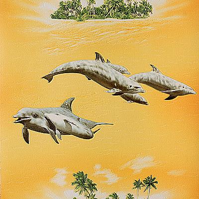 Карибы арт. 586 132 05