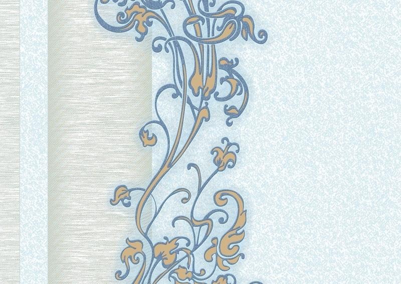 Элизиум. Арт. 1108 -X. Обои для стен. Виниловые на бумажной основе. Комбинируются с Элизиум - полоса. Артикул: 1109-Х.