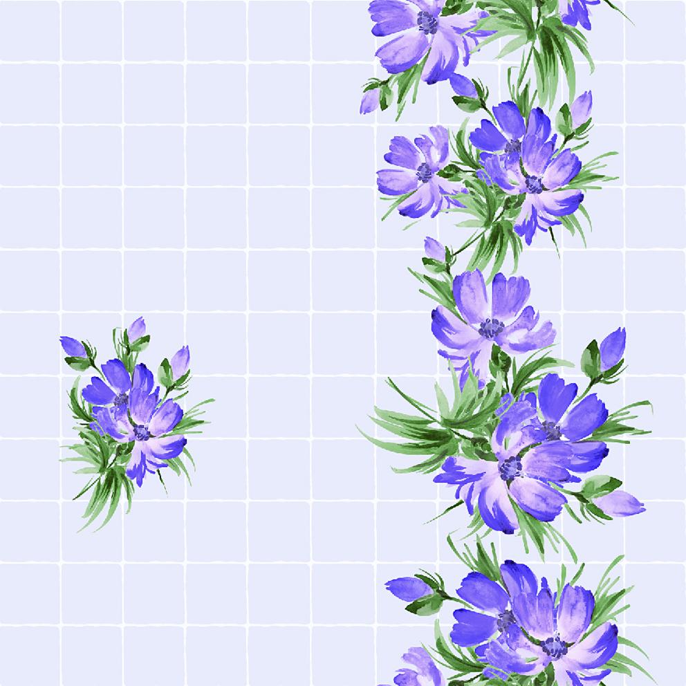 Виолетта 1076