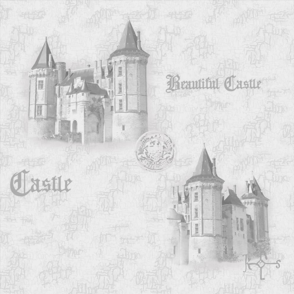 Замок 84719