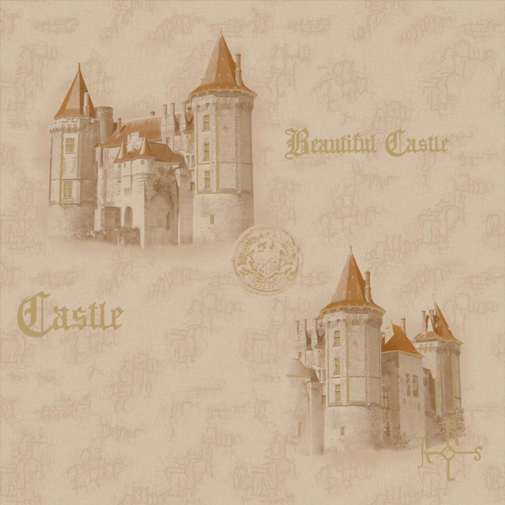 Замок 84718