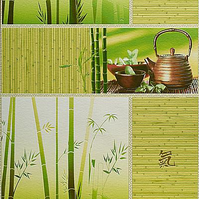 Бамбук, арт. 586 187 04