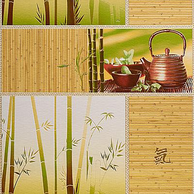 Бамбук, арт. 586 187 05