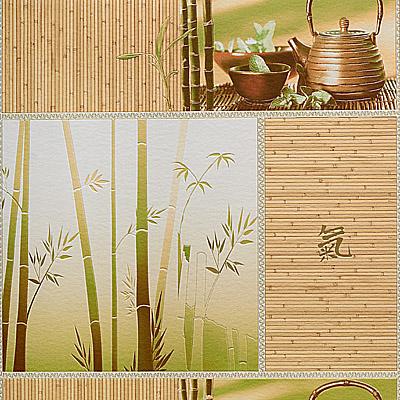 Бамбук, арт. 586 187 02