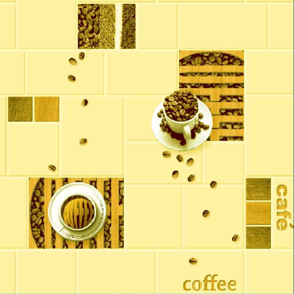 Кофейня, арт. 6001