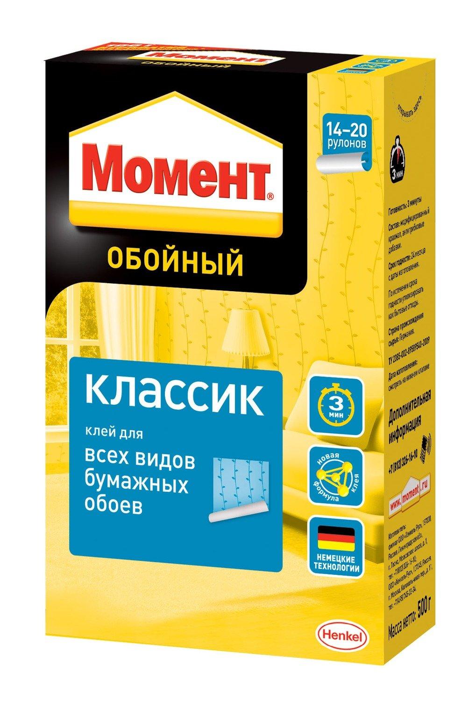 """Клей обойный """"Момент Классик"""""""