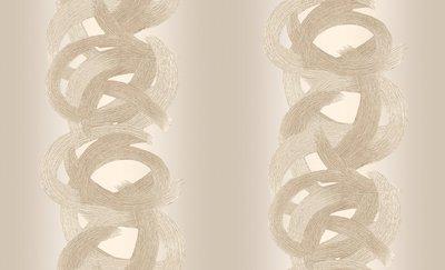 Энигма. Артикул 4306-ХХ. Обои красивые, горячее тиснение. Комбинируются с Энигма- фон.Артикул 4307-ХХ.