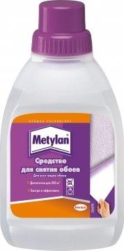 Metylan средство для снятия обоев 500 мл.