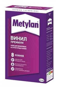 """Клей обойный """"Metylan Винил Премиум"""" без индикатора."""