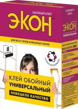"""Клей обойный """"Экон Универсальный"""""""