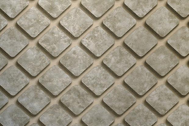 Фаворит. Артикул: Е6810Х. Фаворит - фон. Артикул: Е6820Х. Обои для стен на флизелиновой основе, горячее тиснение.