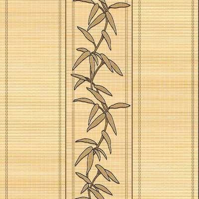 Самба. Артикул: 416-X. Классические обои в интерьере. Бумажные тисненые, дуплекс. Варианты цветов: песочный.